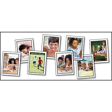 Key Education Talk About A Child's Day Learning Cards