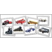 Key Education Transportation Learning Cards