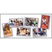 Key Education Children Learning Together Learning Cards