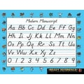 Instructional Fair Handwriting Modern Manuscript and Cursive Ready Reference Learning Cards