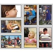 Key Education Children with Challenges Learning Cards