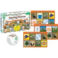 Key Education Listening Lotto: Rhyming Pictures Board Game