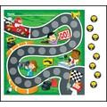 Carson-Dellosa Racing Incentive Charts