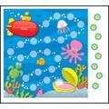 Carson-Dellosa Sea Life Incentive Charts