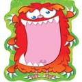 Carson-Dellosa Monster Notepad