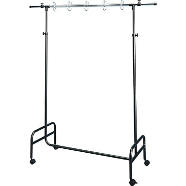 Carson-Dellosa Two-Way Adjustable Chart Stand Pocket Chart Accessory