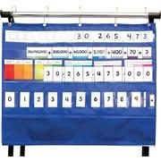 Carson-Dellosa Place Value Pocket Chart