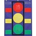 Carson-Dellosa Stoplight Pocket Chart