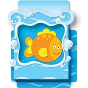 Carson-Dellosa Sea Life Dimensional Accent