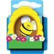 Carson-Dellosa Bees Dimensional Accent