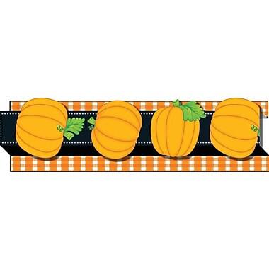 Carson-Dellosa Pumpkins Borders