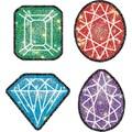 Carson-Dellosa Jewels Chart Seals