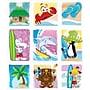 Carson-Dellosa Surfing Prize Pack Stickers