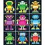 Carson-Dellosa Robots Prize Pack Stickers