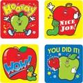 Carson-Dellosa Apples Motivational Stickers
