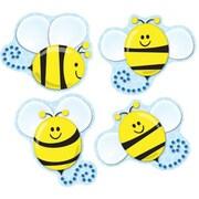 Carson-Dellosa Bees Shape Stickers