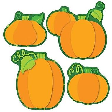 Carson-Dellosa Pumpkins Shape Stickers