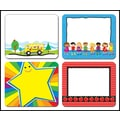 Carson-Dellosa Back to School Nametag Set