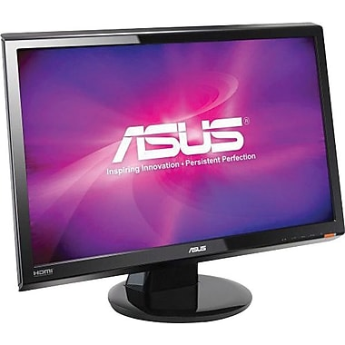 Asus® VH238H 23in. Widescreen LCD Monitor