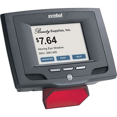 Micro Kiosk™ MK590-A030DB9GWTWR WLAN 802.11a/b/g 1D Imager Scanner