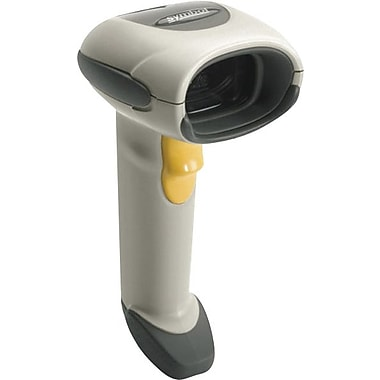 MOTOROLA LS4208-SBZU0100SR Twilight Black Handheld General Purpose Barcode Scanner