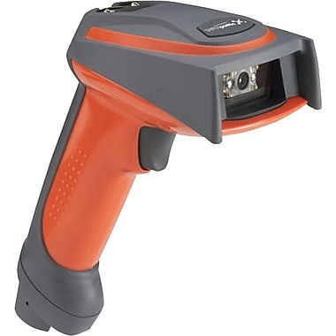 Honeywell® 4800ISF051C-0F00E Orange Handheld Barcode Reader