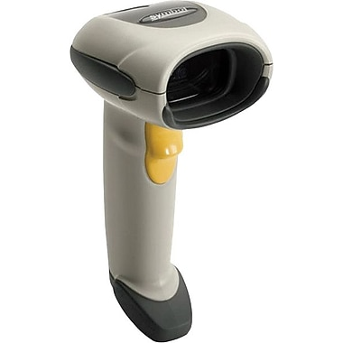 MOTOROLA LS4208-SR20007ZZR Twilight Black Handheld General Purpose Barcode Scanner