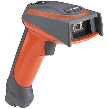 Honeywell® 4800ISR051CE Orange Handheld Barcode Reader