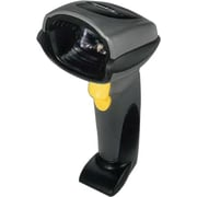 MOTOROLA DS6708-DL20007ZZR Twilight Black Handheld General Purpose Imager Scanner