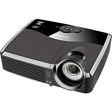 VIEWSONIC ® PJD5353 DLP 0.55in. DMD Display (XGA) 1024 x 768 2500 LM Short Throw Projector