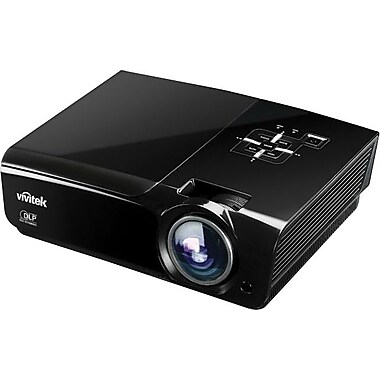 Vivitek® D945VX DLP Single 0.7in. Display (XGA) 1024 x 768 4500 LM Projector
