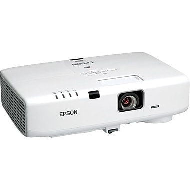 Epson Powerlite® V11H396020 LCD 3 Chip Technology Display (WXGA) 1280 x 800 3500 LM Projector