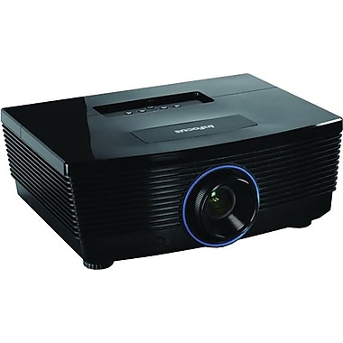 InFocus® IN5314 DLP Display (WXGA) 1280 x 800 4200/3200 LM Projector
