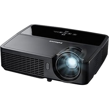 InFocus® IN122 DLP Display (SVGA) 800 x 600 3200/2500 LM Projector