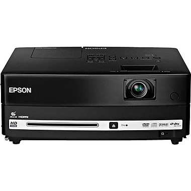 EPSON® V11H412020 LCD TFT Active Matrix Display (XGA) 1024 x 768 4000 LM Projector