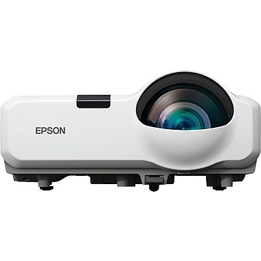 Epson Powerlite® V11H447020 LCD TFT Active Matrix Display (XGA) 1024 x 768 2500 LM Projector