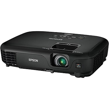Epson Powerlite® V11H429320 LCD TFT Active Matrix Display (XGA) 1024 x 768 2800 LM Projector