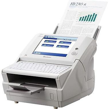 Fujitsu fi-6010N Sheetfed Scanner