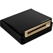 PENPOWER WCUPRO1EN 600 dpi USB Portable Business Card Scanner