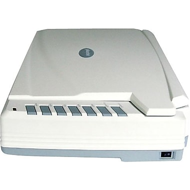 Plustek OPTICPRO A320 12in.x17in. Large Format 1600dpi Flatbed Scanner