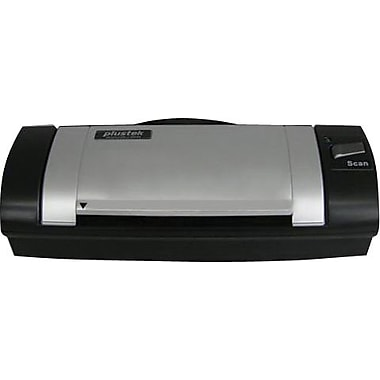 Plustek MobileOffice D600 4in.x6in. 55PPM Mobile Scanner
