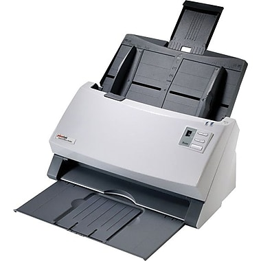 Plustek SmartOffice PS406U 40PPM/80 IPMS Sheetfed Scanner