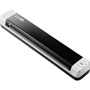 plustek 783064285391 600 dpi USB Sheet-fed Portable Scanner