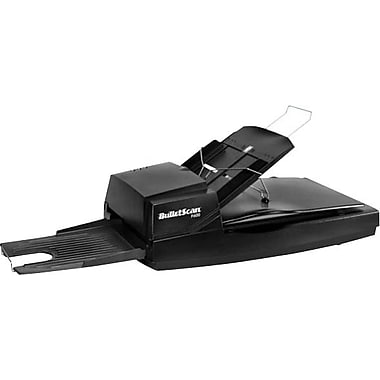 Ivina Bulletscan F600 - Document Scanner - F6002160 - Black