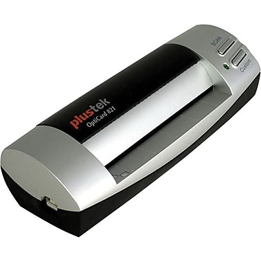Plustek OptiCard 821 Portable Photo/ID card/ Business Card Scanner