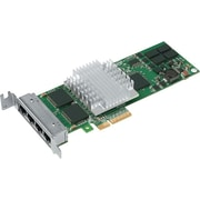 Intel® EXPI9404PTL Gigabit Ethernet 10/100/1000 PCI Express X4 Ethernet Server Adapter