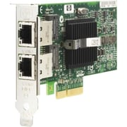 HP® NC360T Gigabit Ethernet 10/100/1000 PCI Express X4 Ethernet Server Adapter