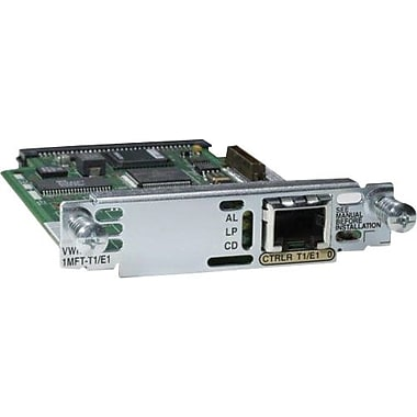 CISCO™ HWIC-1T Megabit Ethernet Serial HWIC Ethernet Interface Card