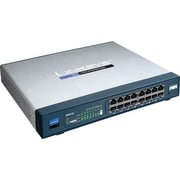 CISCO RV016 2 x RJ-45 10/100 Base TX WAN VPN Router