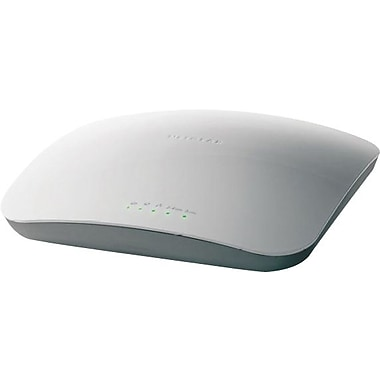 Prosafe Wndap360-100Nas N300 802.11A/B/G/N 1 X 10/100/1000 Lan Wireless N Dual Band Access Point